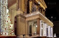 State Opera House, Prague