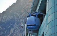 Cableway Grandvalira Andorra