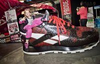 Shoe Reebok Zumba Marathon