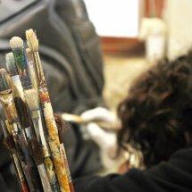 Production workshops of S.O.S. - DEKORACE in Prague