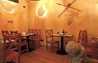 Restaurant Prehistory