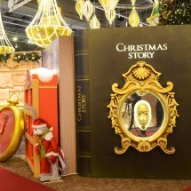 Christmasworld 2016