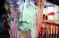 Stylization of tree